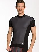 CRAFT Be Active Extreme Windstopper Shortsleeve