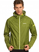 CRAFT Weather Run Hybrid Jacket