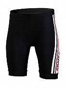 CRAFT Junior Bike Logo Shorts