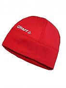 CRAFT  Light Thermal Hat Red
