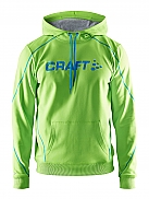 CRAFT  Logo Hood