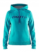 CRAFT  Logo Hood W