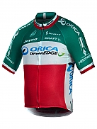 CRAFT Orica GreenEDGE Bike Jersey Shortsleeve