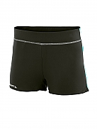 CRAFT Performance Run Knitted Shorts W