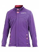 CRAFT Junior XC Warm Jacket