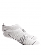Craft Stay Cool Basic 2-Pack Shaftless Socks
