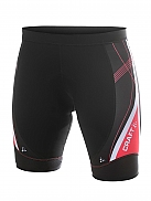 CRAFT Performance Bike Tour Shorts