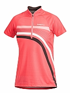 CRAFT Performance Bike Stripe Jersey