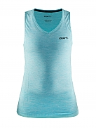 CRAFT Active Comfort V-Neck Singlet W