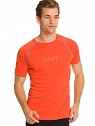 CRAFT Active Run Shortsleeve Tee