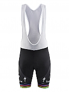 CRAFT BORA hansgrohe Replica Bib Shorts