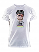CRAFT BORA hansgrohe Sagan T-Shirt