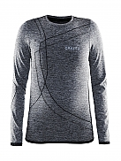 CRAFT Be Active Comfort Roundneck Longsleeve Junior