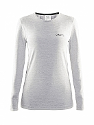 CRAFT Be Active Comfort Roundneck Longssleeve Shirt W