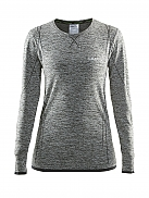 CRAFT Be Active Comfort Roundneck Longsleeve Shirt W