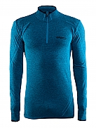 CRAFT Be Active Comfort Zip Longsleeve Shirt
