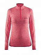 CRAFT Be Active Comfort Zip Longsleeve W