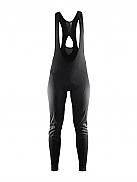 CRAFT Belle Bike Wind Bib Tights W