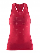 CRAFT Belle Glow Singlet W