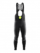 CRAFT  Bike Storm Bib Tights mit Sitzpolster