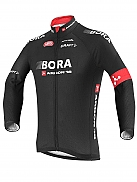 CRAFT BORA - ARGON 18 Bike Jersey LS