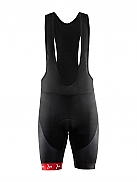 CRAFT Bora BORA ARGON 18 Replica Bib Shorts