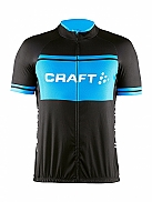 CRAFT Classic Bike Logo Jersey