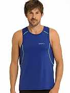 CRAFT Focus Run Cool Singlet