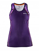 CRAFT Focus Run Cool Sublimated Singlet W