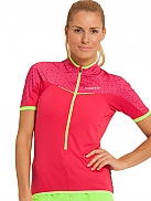 CRAFT Free Bike Jersey W
