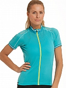 CRAFT Glow Bike Jersey W