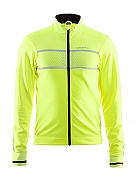 CRAFT Glow Bike Visibility Jacket
