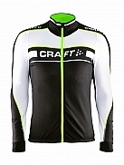 CRAFT Grand Tour Bike Jersey LS