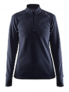 CRAFT  Half Zip Micro Fleece Pullover W