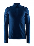 CRAFT Shift Free Halfzip Micro Fleece Pullover