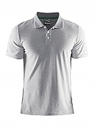CRAFT In-The-Zone Pique Polo-Shirt