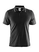 CRAFT In the Zone Pique Polo-Shirt