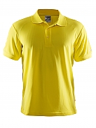 CRAFT In-The-Zone  Polo Pique Classic Shirt