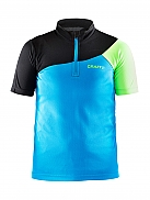 CRAFT Junior Bike Loosefit Jersey