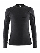 CRAFT Keep Warm Crewneck Longsleeve Top W