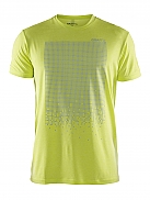 CRAFT Mind Shortsleeve Reflective Roundneck Tee