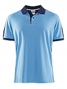 CRAFT Noble Polo Pique Shirt