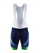 CRAFT Orica GreenEDGE Bike Bib Shorts
