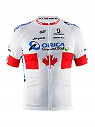 CRAFT Orica GreenEDGE Bike Jersey CAN