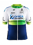 CRAFT Orica GreenEDGE Bike Jersey Junior