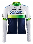 CRAFT Orica GreenEDGE Bike Jersey Longsleeve
