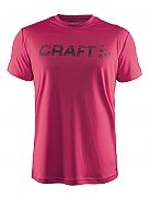 CRAFT Prime Logo Tee