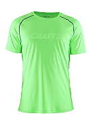 CRAFT Prime Run Logo Tee
