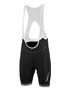 CRAFT Puncheur Bike Bib Shorts W