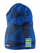 CRAFT Ski Team Merch Collection Hat